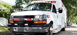 EMS EMT First Response Emergency Vehicle Warning Lights & Equipment
