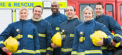 Volunteer firefighters Emergency Vehicle Warning Lights & Equipment