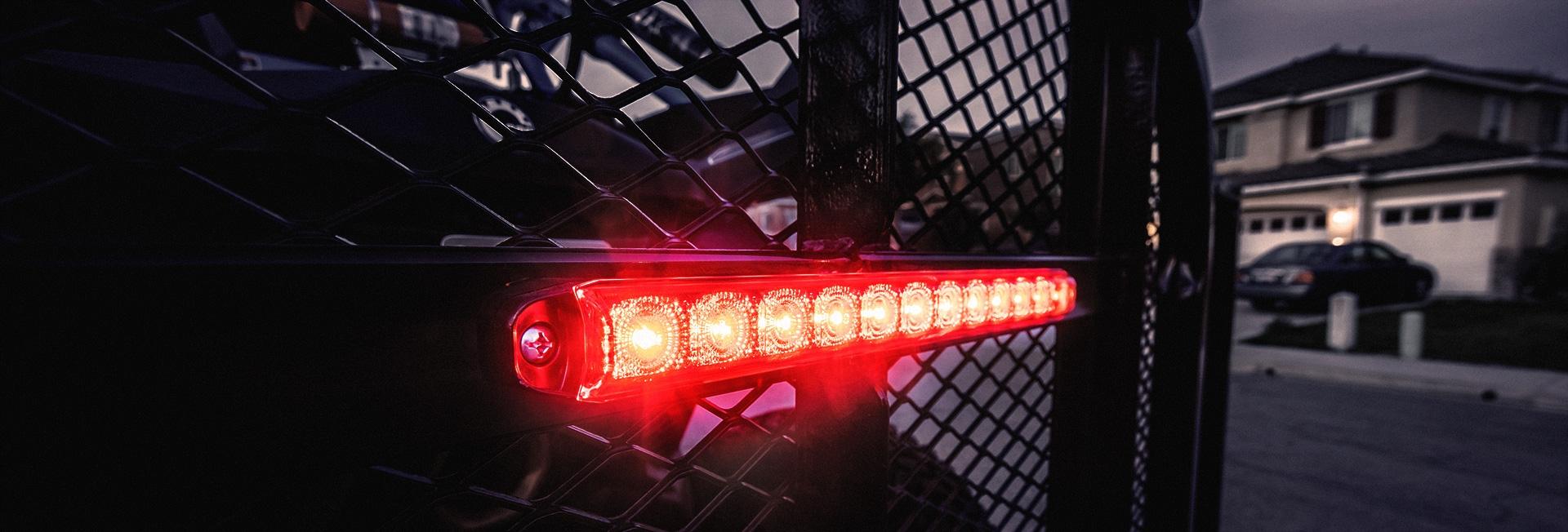Identification Light Bar
