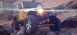 jeep lights