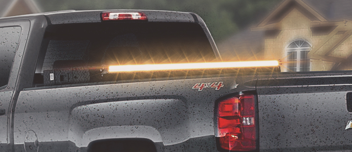 Traffic Advisor Lights