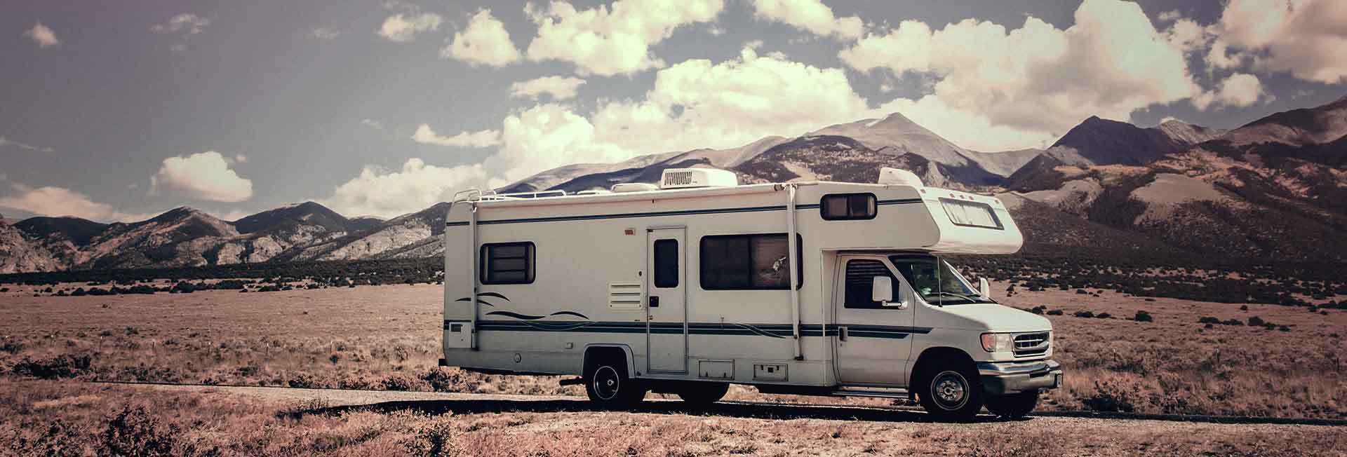 RVs & Campers