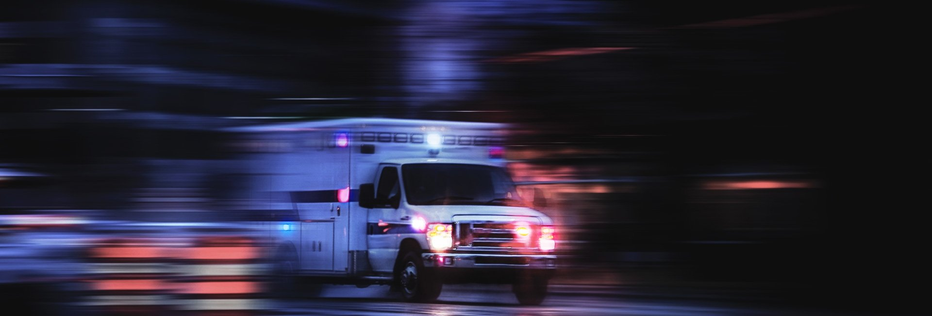 Ambulance/1st Responders