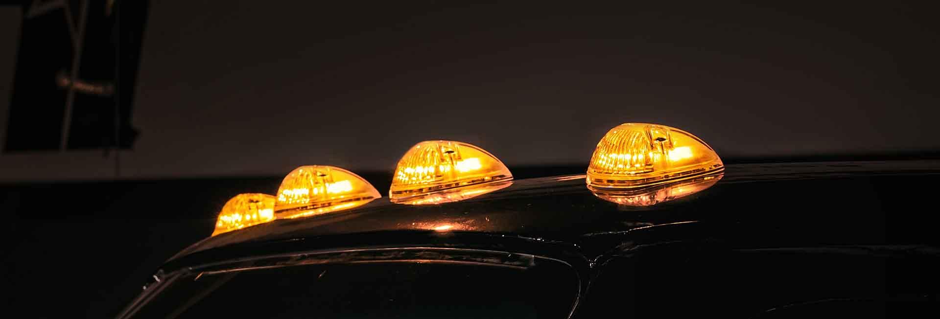 Cab Lights