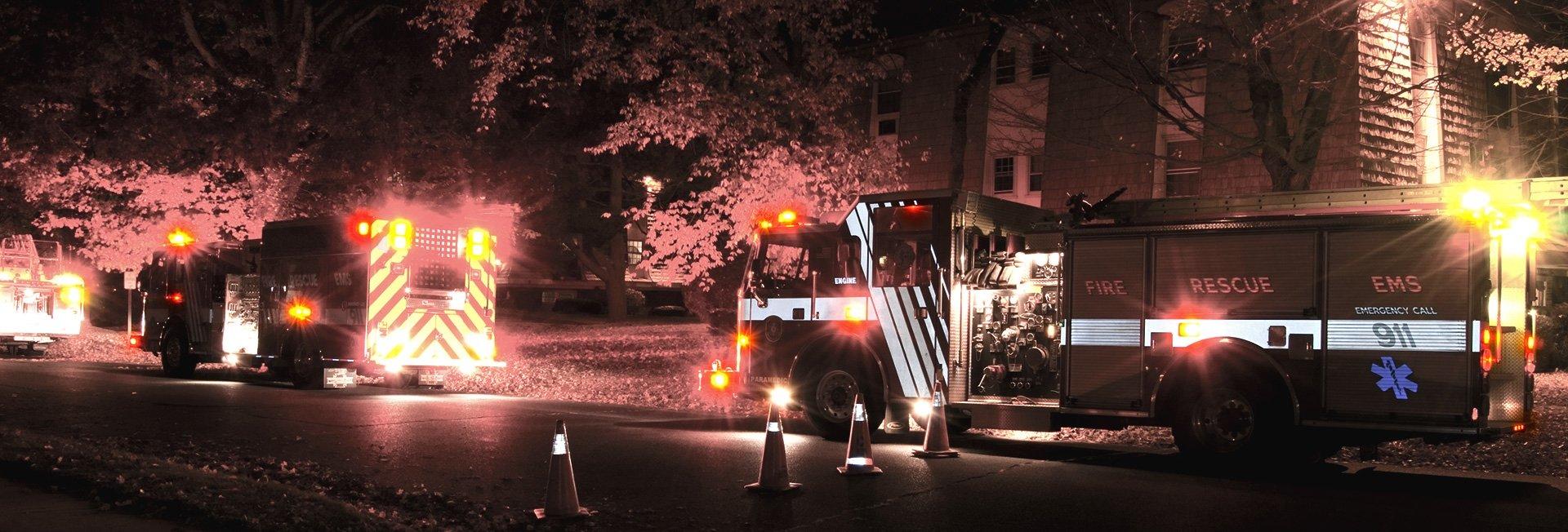 Fire Truck/Rescue