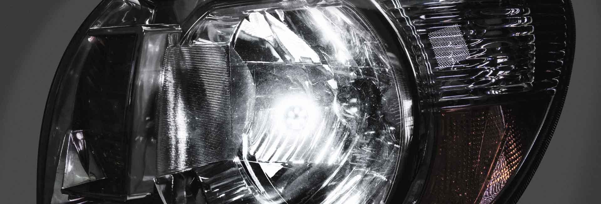 Hideaway Strobe Lights