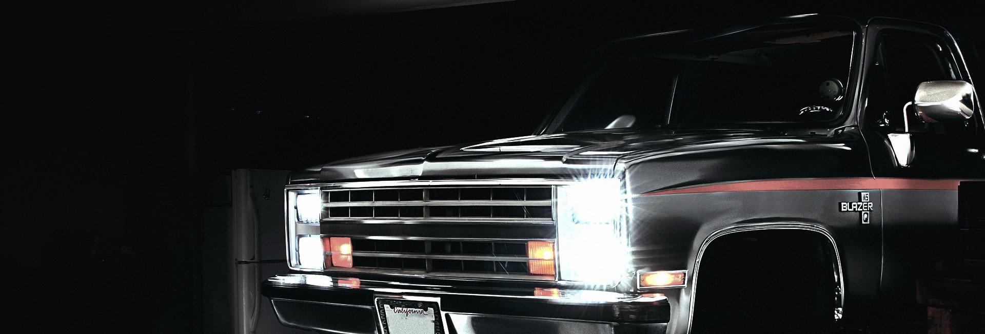 Led Headlights For Cars And Trucks Vehicle Lighting Fuse Box 1920