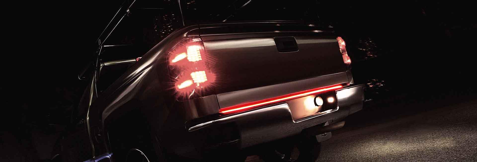 Tailgate Light Bars