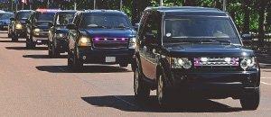 funeral lights