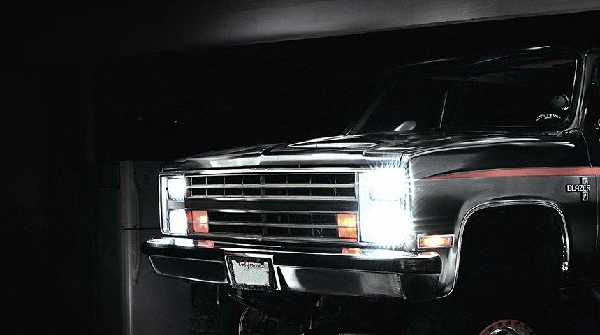 Led Lights For Cars >> Led Headlights For Cars And Trucks Led Vehicle Lighting