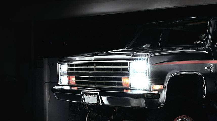 Headlights For Cars >> Led Headlights For Sale Automotive Led Lights