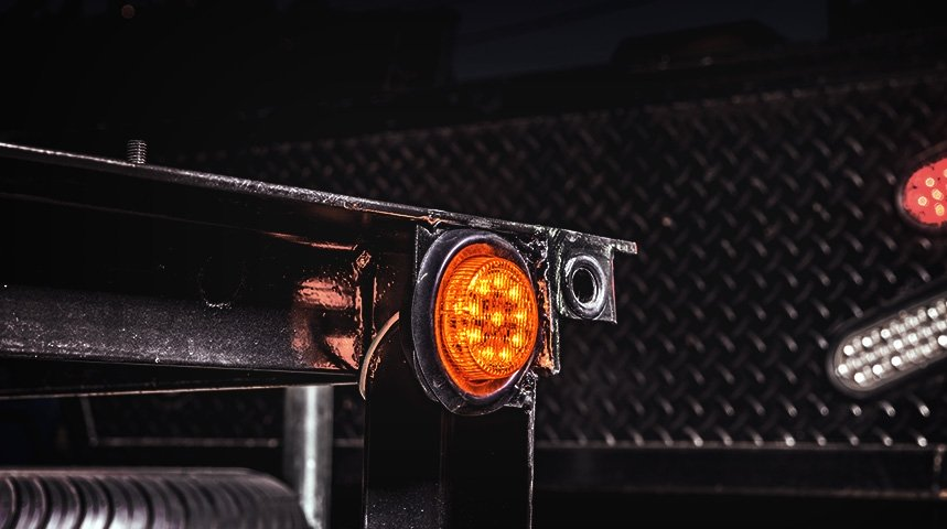 Marker & Clearance Lights