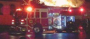 fire rescue emergency lights