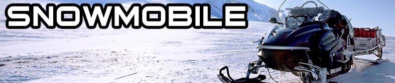 snowmobile lights