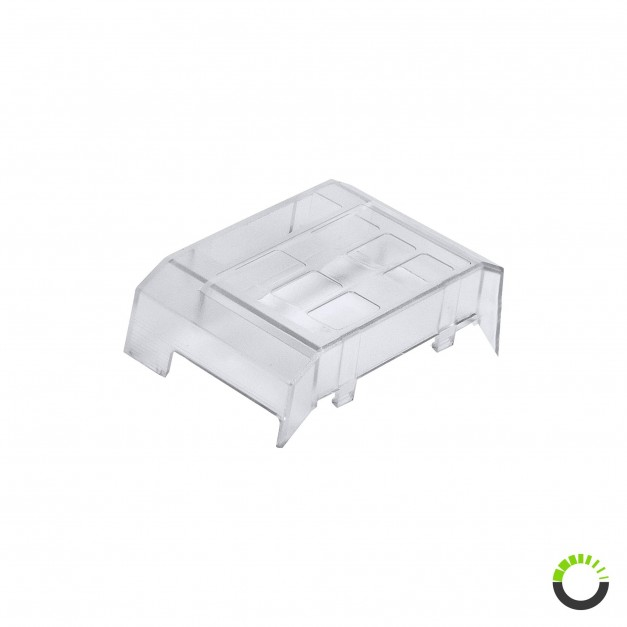 Plastic Cover for Modular Fuse Box PWR0031 Fuse Section