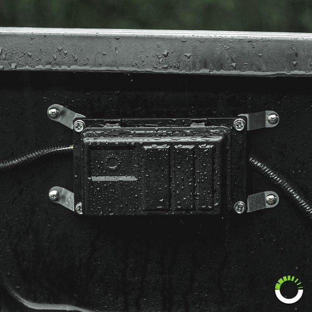 IP65 Waterproof 6-Slot ATC/ATO Fuse + 6-Slot 5-Pin Relay Box