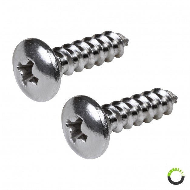 Pack of Mounting Screws for SWH0081/SWH0082 Switch Box