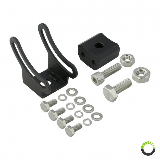 Swivel Mounting Bracket and Fasteners for CRUIZER Light Bar CRLB##