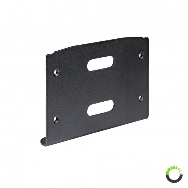 Dual-Stack Mounting Bracket for NanoFlare Light Head NFLH03-Rev.1
