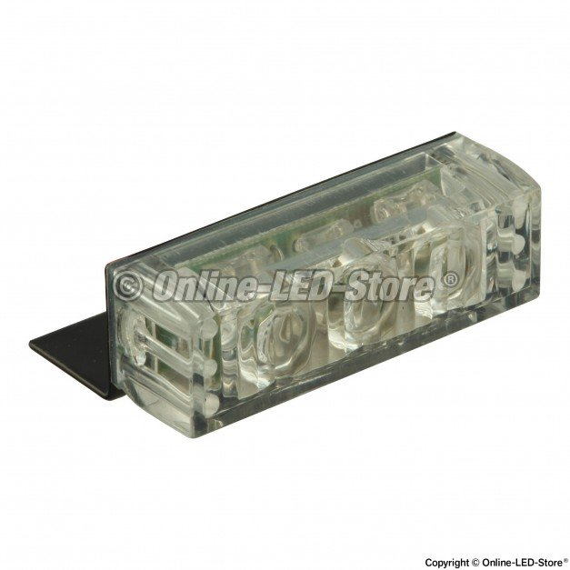 3-LED Module for Grille Light STB0356