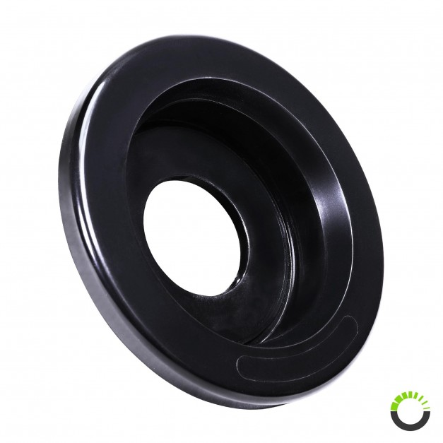 "Rubber Grommet for 2.5"" Round Side Marker SIL2513"