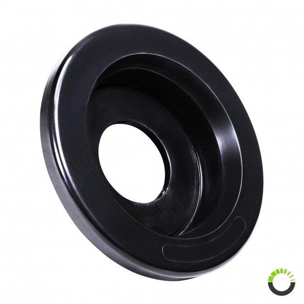 "Rubber Grommet for 2.5"" Round Side Marker SIL2513"
