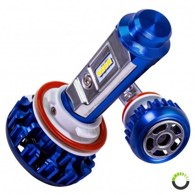 DuskFire E-Series 5,500K LED Headlight Bulb Kit