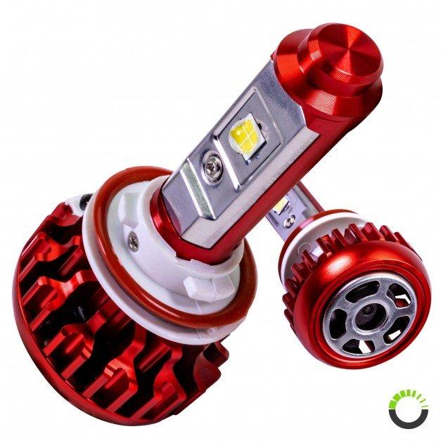DuskFire R-Series CREE LED Headlight Bulb Kit