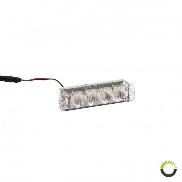 4W LED Module for SolarBlast Deck Light Bar SBLS##