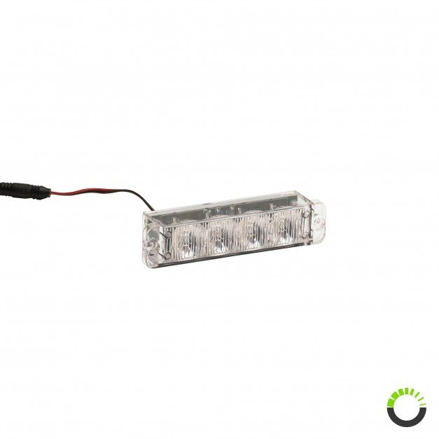4W LED Module for SolarBlast Deck Light Bar SBLS##