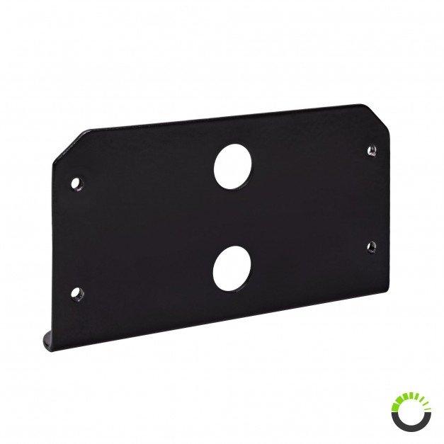 Dual-Stack Mounting Bracket for PlanarFlash Light Head PFLH06