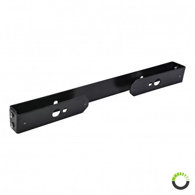 License Plate Horizontal Mounting Bracket for PlanarFlash Light Head PFLH06