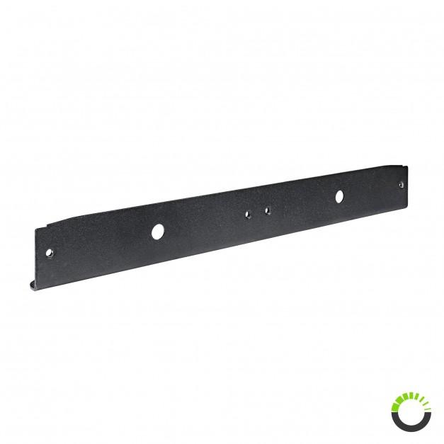 Dual Side-by-Side Mounting Bracket for NanoFlare Light Head NFLH06-Rev.1