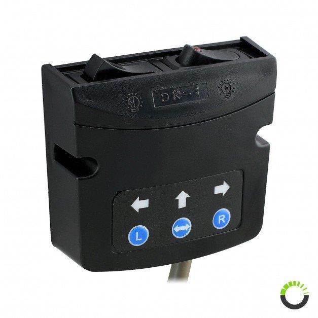 Traffic Advisor Controller Box for SolarBlast Traffic Advisor Directional Light Bar SBTA84