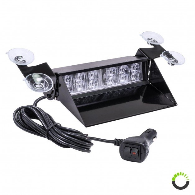 "SolarBlast 8"" 12W Dash Light"