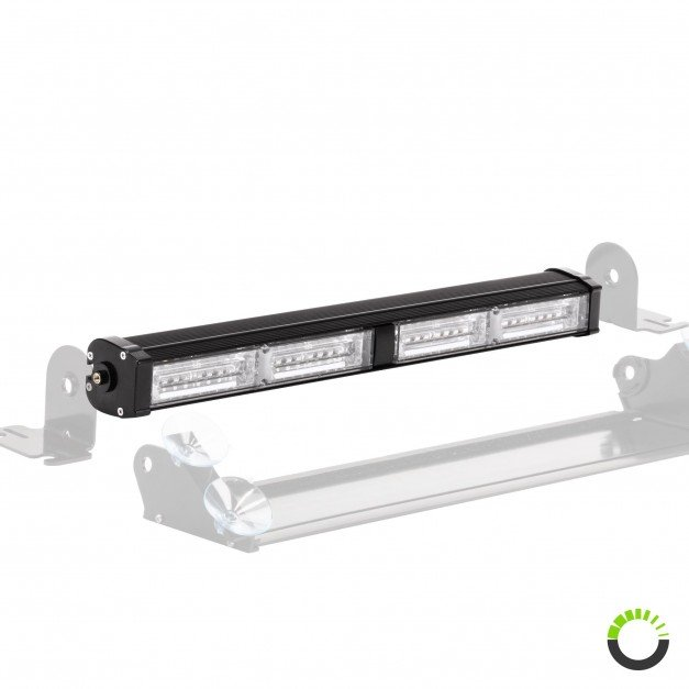 "CosmicRay 17"" 32W Dash and Deck Light"