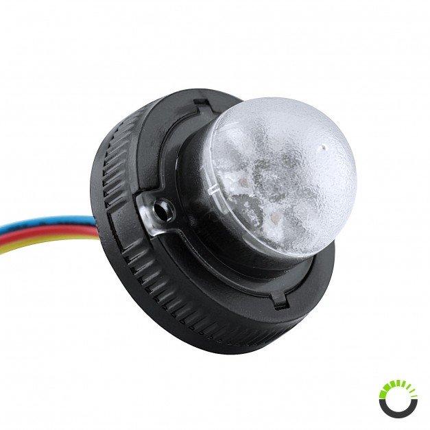 SnakeEye-II 6W Hideaway Light