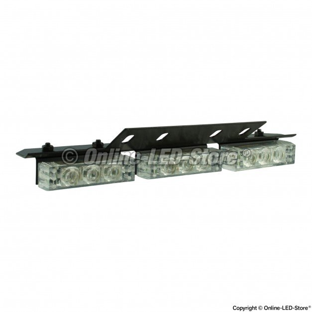 9-LED Module for Grille / Deck Light STB036#
