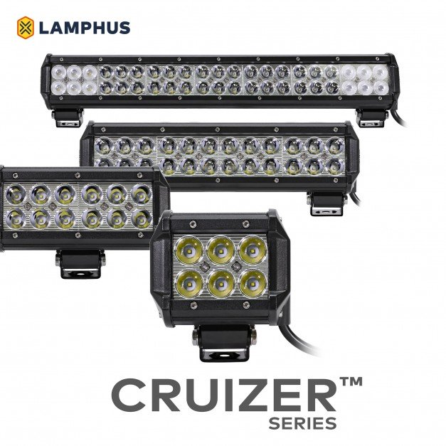 CRUIZER LED Light Bar