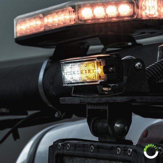 "NanoFlare 4"" 4W Light Head"