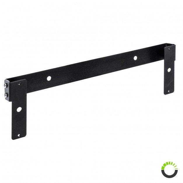 License Plate Vertical Mounting Bracket for NanoFlare Light Head NFLH04