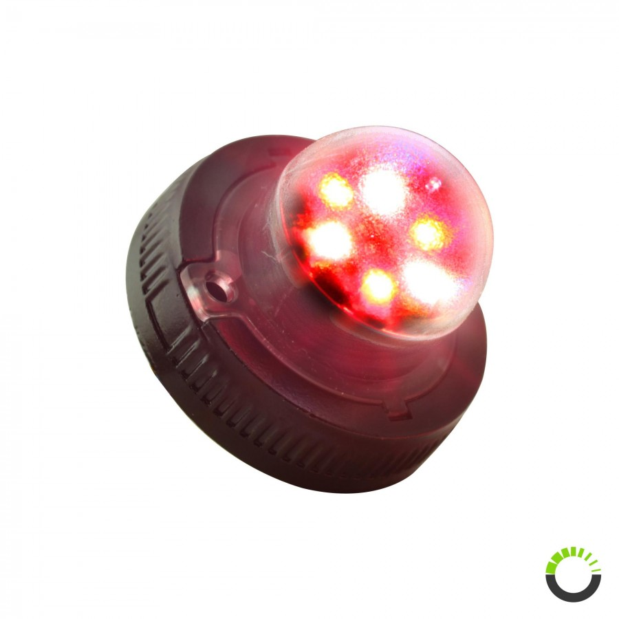 Hideaway Strobe Light Led Hide Away Online Store Rocker Switch Spst X2 With Red Green Indicator Lamps Free Shipping