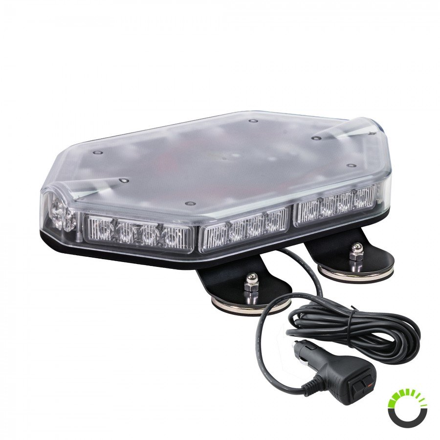 Mini Led Light Bar >> Nanoflare 12 40w Mini Light Bar Pszledstb3051