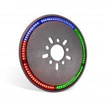 RGB LED Spare Tire Third Brake Light