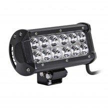 "LAMPHUS CRUIZER CRLB12 6.5"" 36W Off Road LED Light Bar - Spot"