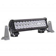 "LAMPHUS CRUIZER CRLB24 12"" 72W Off Road LED Light Bar - Flood"
