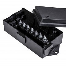7-Way Trailer Wiring Junction Box