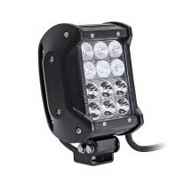 "LAMPHUS CRUIZER CRLB201 4"" 36W Dual-Stacked Off Road LED Light Bar"