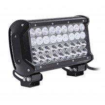 "LAMPHUS CRUIZER CRLB203 9.25"" 108W Dual-Stacked Off Road LED Light Bar"