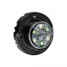 SnakeEye-III 6W Surface-Mount Hideaway Light
